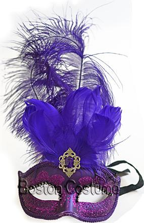 Alisa Masquerade Mask