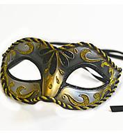 Odyssey Mask in Black