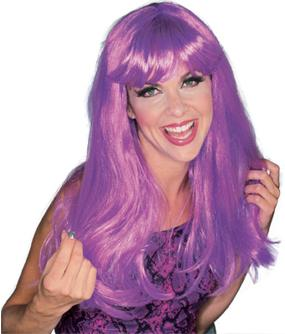 Glamour Wig in by Violet Rubies