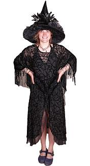 Witch #1 Costume