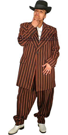 Gangster Costume
