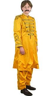 Sgt. Rocker Costume