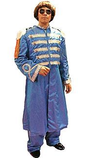 Sgt. Pepper's Lonely Hearts Club Band - Paul McCartney Costume