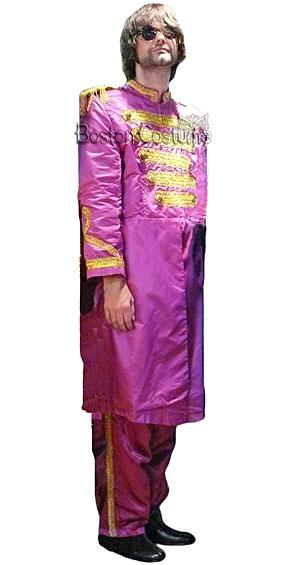 Sgt. Pepper's Lonely Hearts Club Band - Ringo Starr Costume