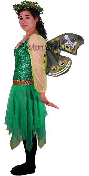 Fairy #3 Costume