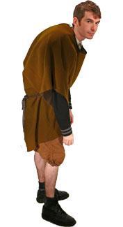 Quasimodo Costume