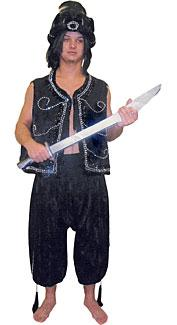 Harem Guard #2 Costume