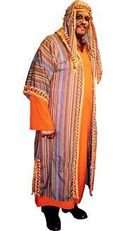 Shepherd #1 Costume