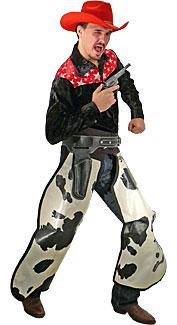 Cowboy #2 Costume