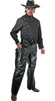 Cowboy #4 Costume