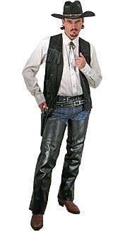 Cowboy #8 Costume