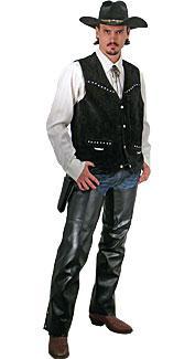 Cowboy #9 Costume