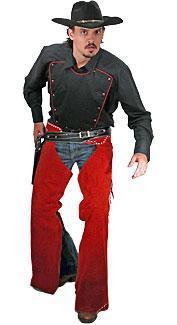 Cowboy #10 Costume