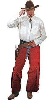 Cowboy #11 Costume