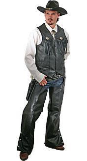 Cowboy #12 Costume