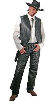 Cowboy #13 Costume