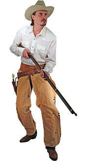 Cowboy #14 Costume