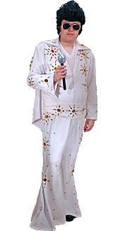 Elvis #2 Costume
