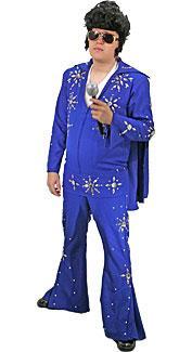 Elvis #5 Costume
