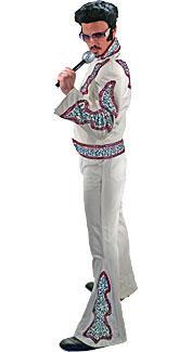 Elvis #8 Costume