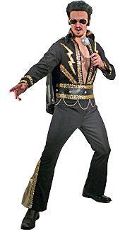 Elvis #9 Costume