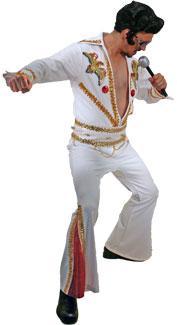 Elvis #10 Costume