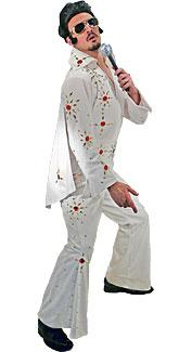 Elvis #11 Costume