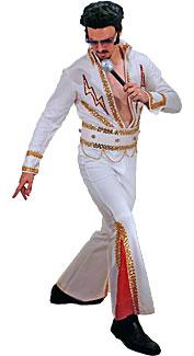 Elvis #13 Costume