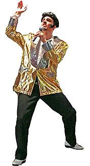 Elvis #15 Costume