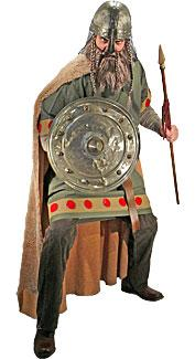 Viking Man #1 Costume