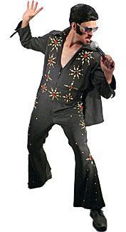 Elvis #12 Costume