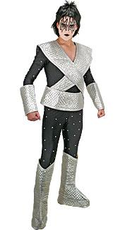 KISS - Ace Frehley Costume