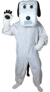 Beagle Costume
