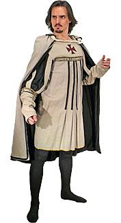 Medieval Man #12 Costume