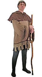 Medieval Man #14 Costume