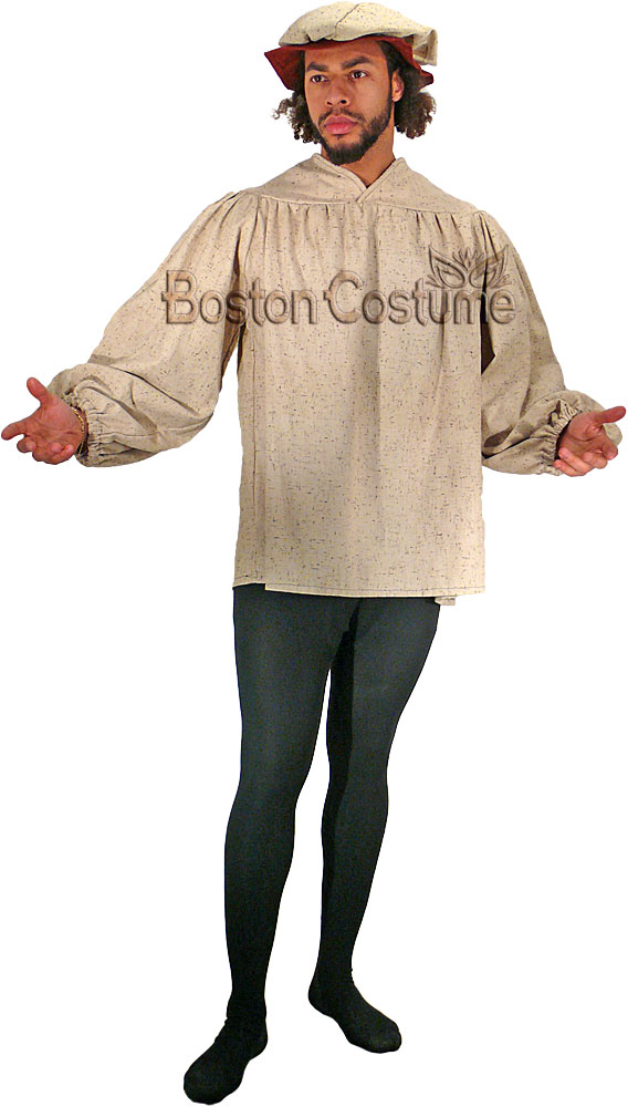 Medieval Man 29 Costume