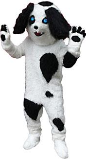 Sheepdog Costume