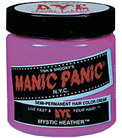 Manic Panic Mystic Heather