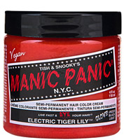 Manic Panic Electric Tiger Lily Hair Dye
