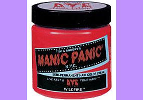Manic Panic Wildfire