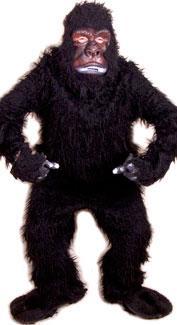 Gorilla #2 Costume