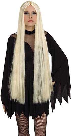Rubies Witch Wig
