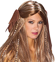 Rubies Pirate Wench Wig