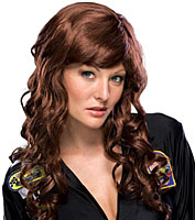 Rubies Movie Starlet Wig