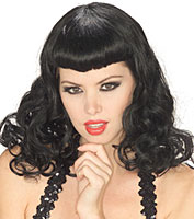 Forum Pin-Up Girl Wig
