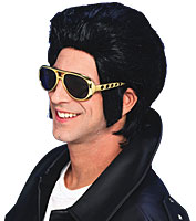 Forum Greaser Wig
