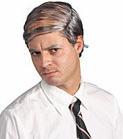 Forum Bald Man's Comb Over Wig