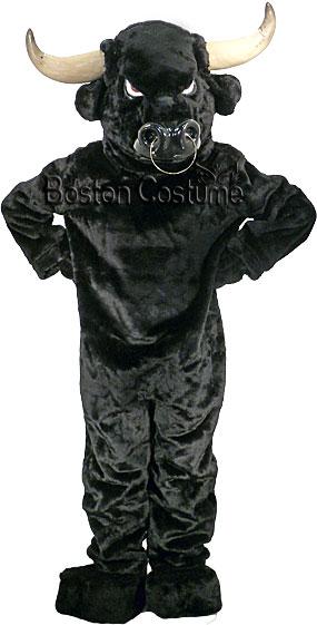 Deluxe Bull Costume