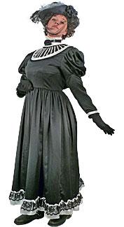 Victorian/1890's Woman #2 Costume