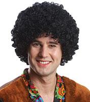 Franco Economy Afro Wig